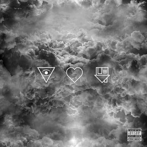 The Neighbourhood   I Love You (2013) (MP3 + iTunes Plus AAC M4A) [Album]