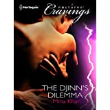 The Djinn's Dilemma ~ Mina Khan
