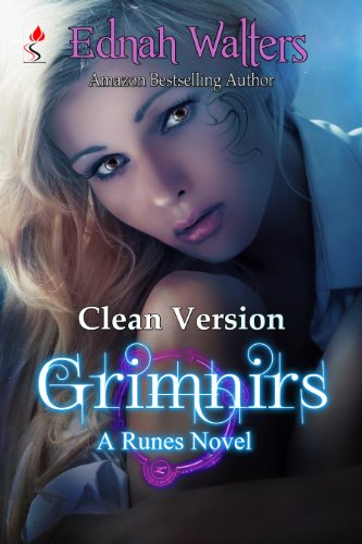 Ednah Walters - Grimnirs: Clean Version (Book 2.5)