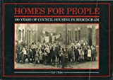 img - for Homes for People: 100 Years of Council Housing in Birmingham book / textbook / text book