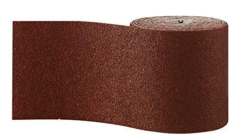 BOSCH Schleifrolle Rot 93mmx5m K40 (1), 2609256B73