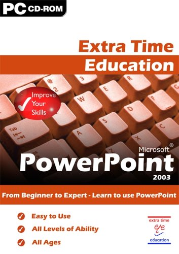 Guide to Microsoft Powerpoint 2003 (PC)