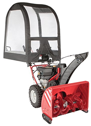 Arnold Deluxe Universal Snow Thrower Cab (Snow Blower Cub Cadet compare prices)