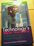 img - for Technology's New Horizons: Conversations with Japanese Scientists book / textbook / text book