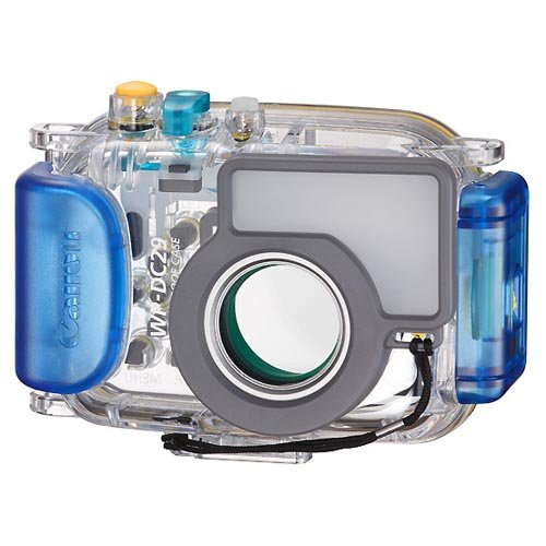 Canon WP-DC29 Waterproof Case for SD1200IS Digital Elph Camera