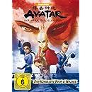Avatar - Der Herr der Elemente Buch 1 Komplett [Import allemand]