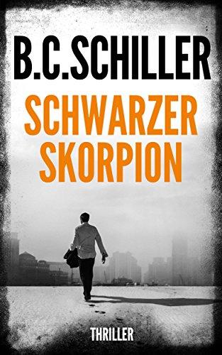Schwarzer Skorpion - Thriller
