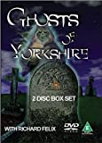 Ghosts of Yorkshire [DVD]