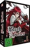 Black Butler, Vol. 2 (2 DVDs)  [Limited Edition]