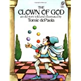 The Clown of God ~ Tomie dePaola