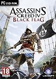 Assassin's Creed IV: Black Flag (PC DVD)