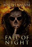 Fall of Night (The Templar Chronicles Book 6)