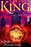 The Dark Tower VI: Song of Susannah (0743254554) by Stephen King