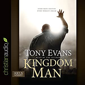 Kingdom Man Audiobook