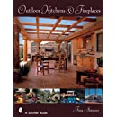 Outdoor Kitchens & Fireplaces (Schiffer Books)