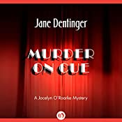 Murder on Cue | [Jane Dentinger]