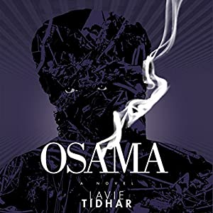 Osama Audiobook