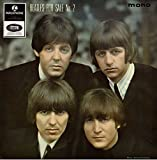 BEATLES FOR SALE No 2