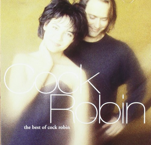 Cock Robin - One Shot