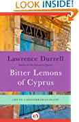 Bitter Lemons of Cyprus: Life on a Mediterranean Island