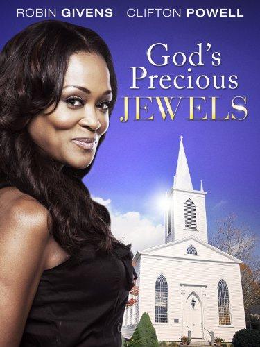 God's Precious Jewels