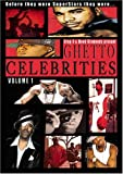 echange, troc Ghetto Celebrities [Import USA Zone 1]