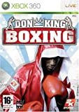 echange, troc Don king boxing