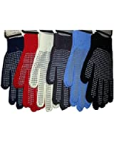 3 Pairs Ladies winter thermal Panache Gloves From KD TRADING- 8 Different Styles