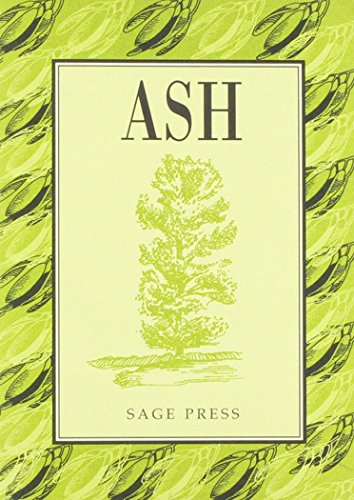 Ash (Collector's Series of Trees)