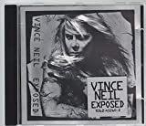 Vince Neil: Exposed [CD]