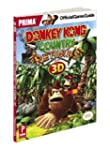 Donkey Kong Country Returns 3D: Prima...