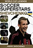 echange, troc Soccer Superstars: World Cup Heroes - Andrei Shevchenko [Import allemand]