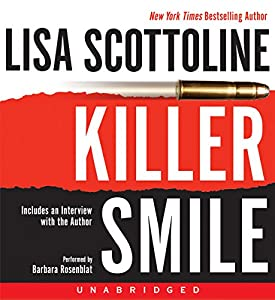 Killer Smile Audiobook