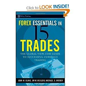 Forex book