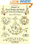 Treasury of Floral Designs and Initia...