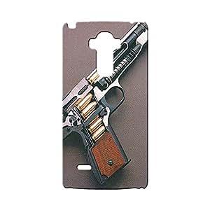 G-STAR Designer Printed Back case cover for LG G4 Stylus - G2883