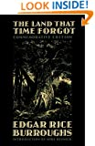 The Land That Time Forgot (Commemorative Edition)