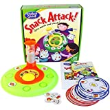 Intelligent Game Toy, FINER Snack Attack Family Playing Intelligent Game Toy