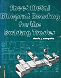 img - for Sheet Metal Blueprint Reading for the Building Trades book / textbook / text book