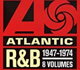 Atlantic R&B 1947-1974