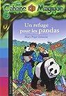 Un refuge pour les pandas - La Cabane Magique N43 par Osborne