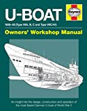 U-Boat 1906 onwards (all models): An insight into the history, development, production and role of the German submarine fleet