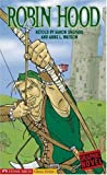 Robin Hood (Graphic Revolve)