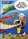 Les Petits Hommes, tome�44 : Eslapion...
