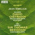Sibelius:  Symphony No. 7; Tap