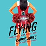 Flying | Carrie Jones