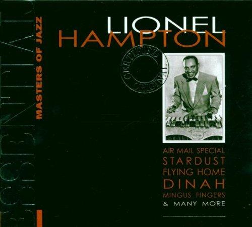 Lionel Hampton - Essential Masters Of Jazz: Lionel Hampton - Zortam Music