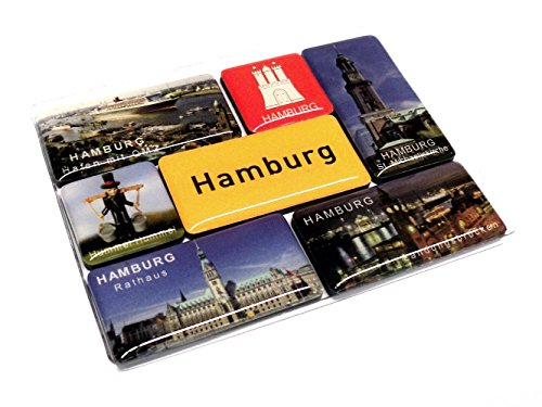 Magnetset-Hamburg-7-teilig