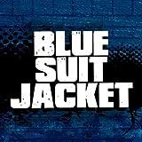 Blue Suit Jacket