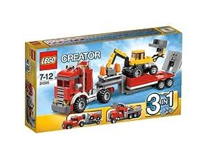 LEGO Creator - Camión Remolque (31005)